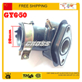 GY6 50CC INTAKE PIPE 28mm manifold pipe rsz jog piaggio scooter part accessories free shipping