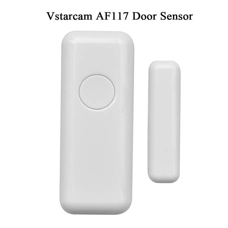 купить Vstarcam C37-AR-TZ1V Free Shipping 4-in-1 Video Alarm Kit, 720p HD Dual Antenna Wireless ASK Linkage Alarm Smart Surveillance по цене 4490.55 рублей