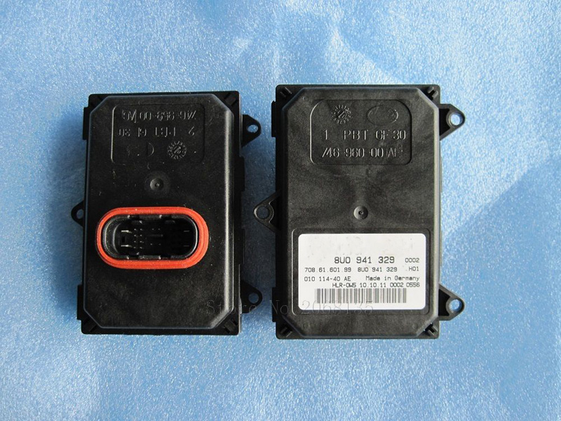 100% Original 8U0 941 329 8U0941329 HID XENON BALLAST 74695900 For VW MERCEDES AUDI