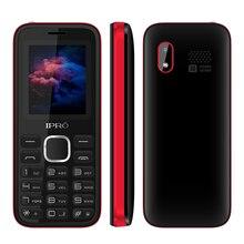 IPRO A8 Mini Handy Entsperrt 1,8 zoll Zellulären GSM Dual SIM Handys mit 3D Stereo Sound Kamera Taschenlampe Bluetooth