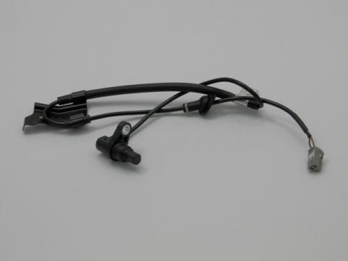 Car brake sysytem replacement parts ABS Wheel Speed Sensor for Toyota Highlander 2006-2013 No.89545-48040