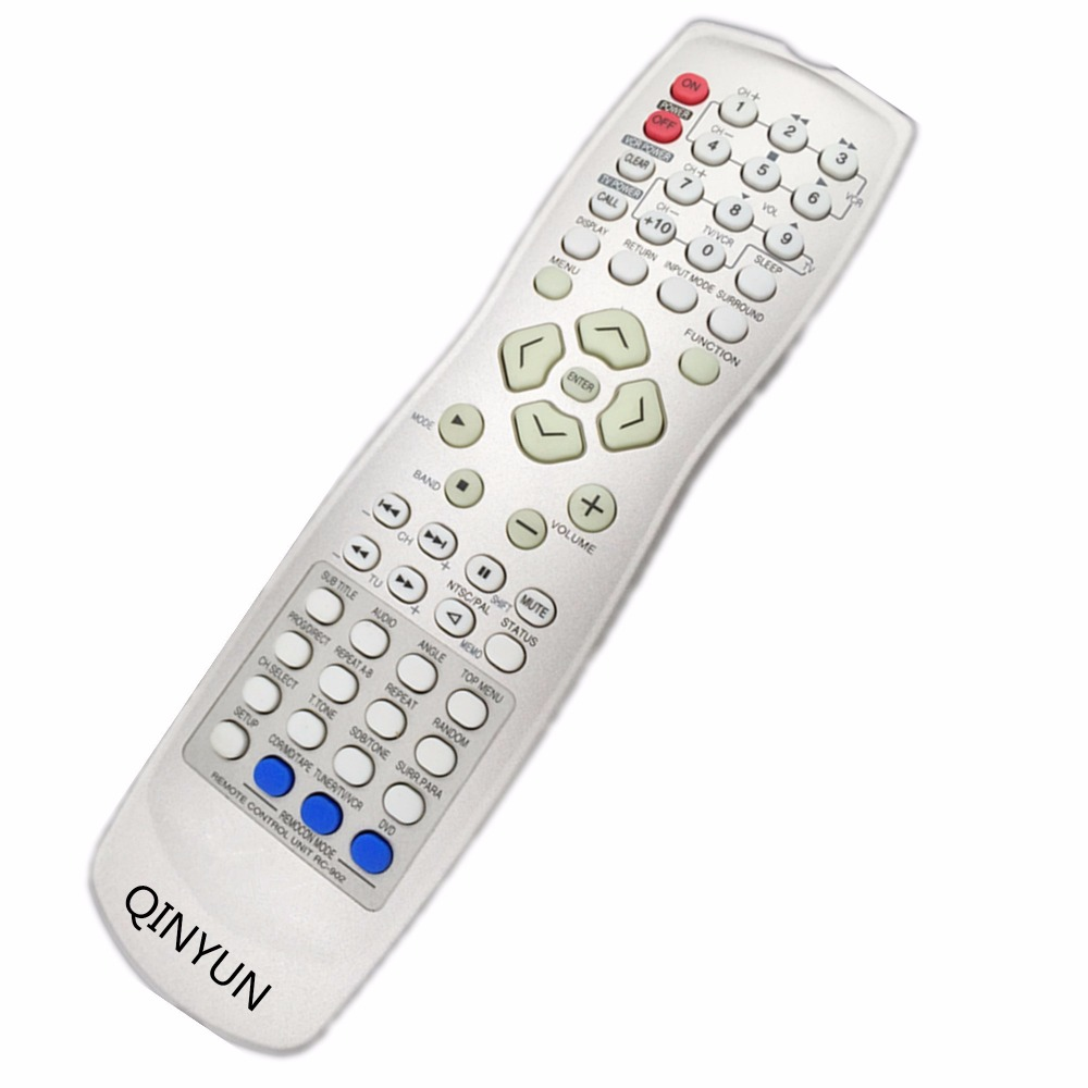 RC-902 RC1145504/29 3138 228 88921 for DENON Remote Control Replace RC-901 STB ADV700, DHT700, DHT700DV ADV1000, DHT1000DV саундбар denon dht s514 black