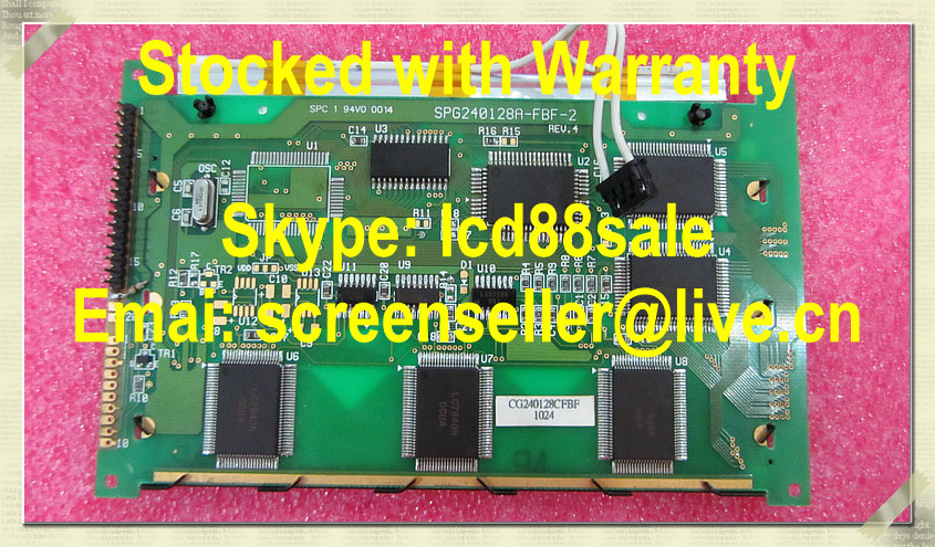 best price and quality  PG240128A-FBF-2  industrial LCD Displaybest price and quality  PG240128A-FBF-2  industrial LCD Display