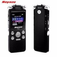 NOYAZU V59 Original Noise Reduction Fast Charging 16GB Digital Audio Voice Recorder Pen Professional Dictaphone USB