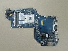 QCL50 LA-8713P Rev 1.0 SPS 686928-001 For hp M6 M6-1000 M6-1045DX motherboard SLJ8C HD4000 DDR3