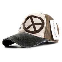 ZJBECHAHMU Hats Casual Solid Letter Cotton Adjustable Baseball Caps For Men Women Snapback Hat Vintage Hip Hop 2019 New