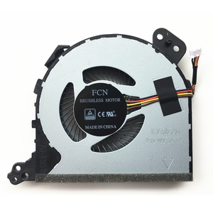 New FCN FJD5 Cpu Fan For Lenovo ideapad 320-15isk 320-15ikb xiaoxin 5000-15 Cpu Cooling Fan