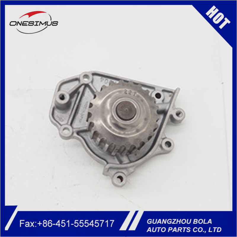 H-36/19200-P72-003 automobile water pump for NISSAN CIVIC CR-X QUINT INTEGRA  ENGINE B16A/B18C bs 619 avenger alliance superman keychain with light and sound