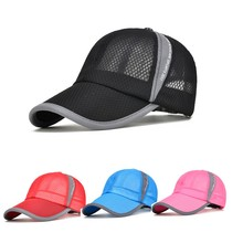 Унисекс летние дышащие шапочка для гольфа для Для женщин Для мужчин бейсболка кепка с сеткой шляпа Гольф Кепки Для мужчин Спорт Бренд Hat Гольф Кепки Для мужчин