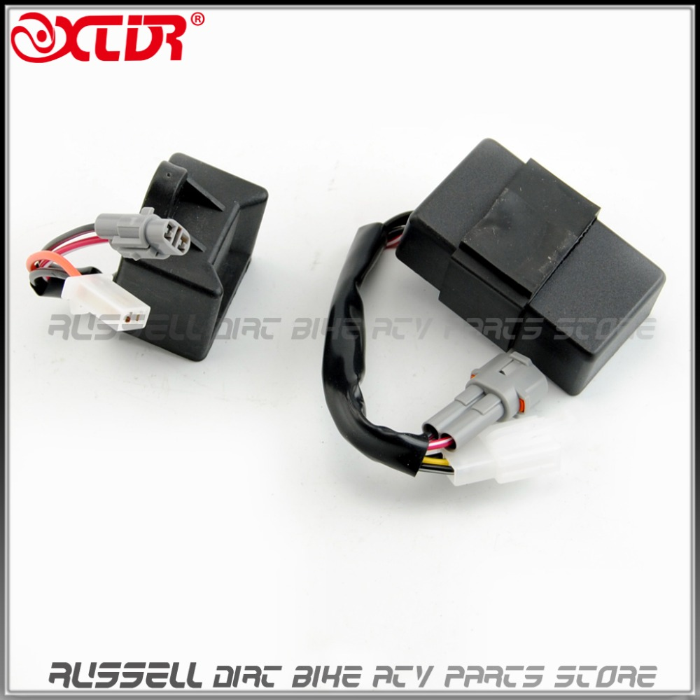 Cdi Box Ignition Coil Control Unit Module Sets For Yamaha Peewee Pw50 Wiring Py50 Y Zinger In Motorbike Ingition From Automobiles Motorcycles On