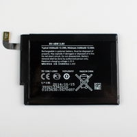 New Original Nokia BV 4BW Phone Battery For Nokia Lumia 1520 MARS Phablet RM 937 Bea