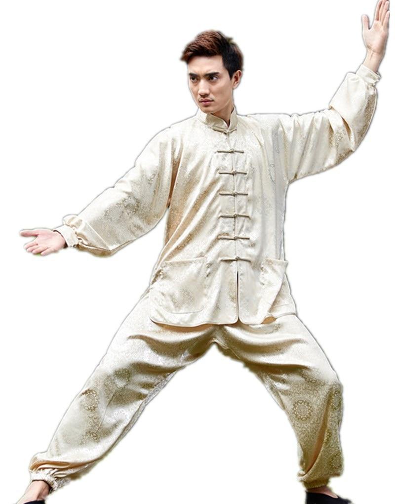 ᐂShanghai historia chino Kungfu chino tai chi traje mujer casual ...