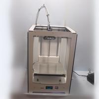 DIY UM2 Ultimaker 2 Extended 3D Printer DIY Full Kit Set Not Assemble Ultimaker2 Extended Master