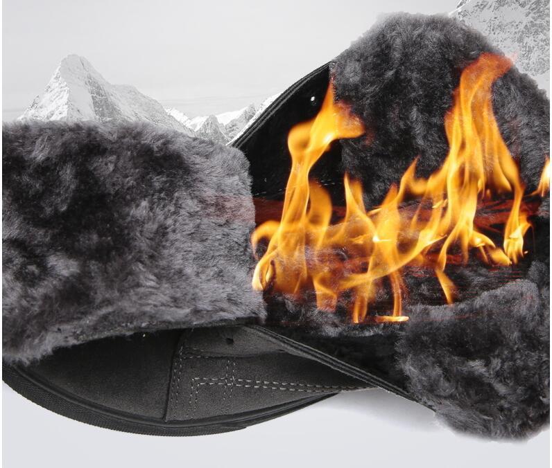 2020 г., лидер продаж, зимние ботинки martin шерстяные вязаные кожаные мотоботы в стиле пэчворк дизайнерская обувь женские ботинки на платформе - 2