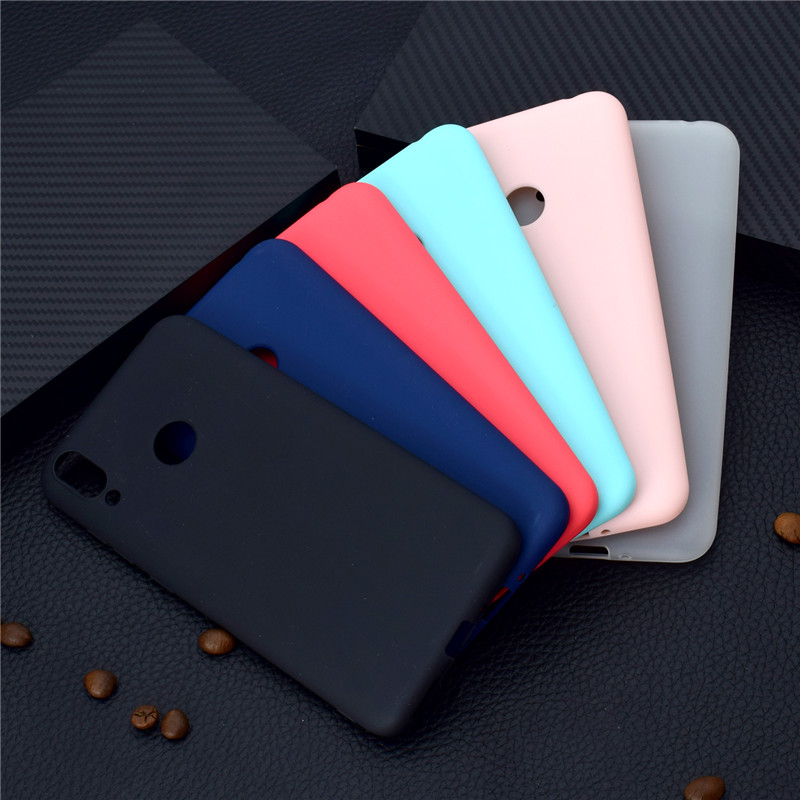 Huawei Honor 8C Case (27)