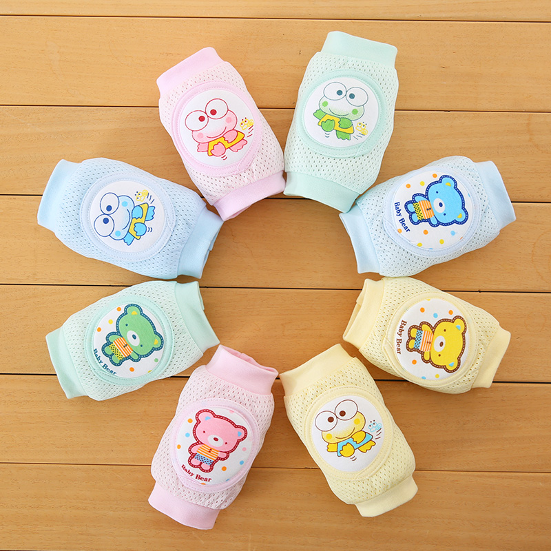 Kids Girl Boy Crawling Elbow Toddlers Baby Knee Pads Protector Safety Mesh Kneepad Leg Warmer Children cushion Legging InfantsKids Girl Boy Crawling Elbow Toddlers Baby Knee Pads Protector Safety Mesh Kneepad Leg Warmer Children cushion Legging Infants