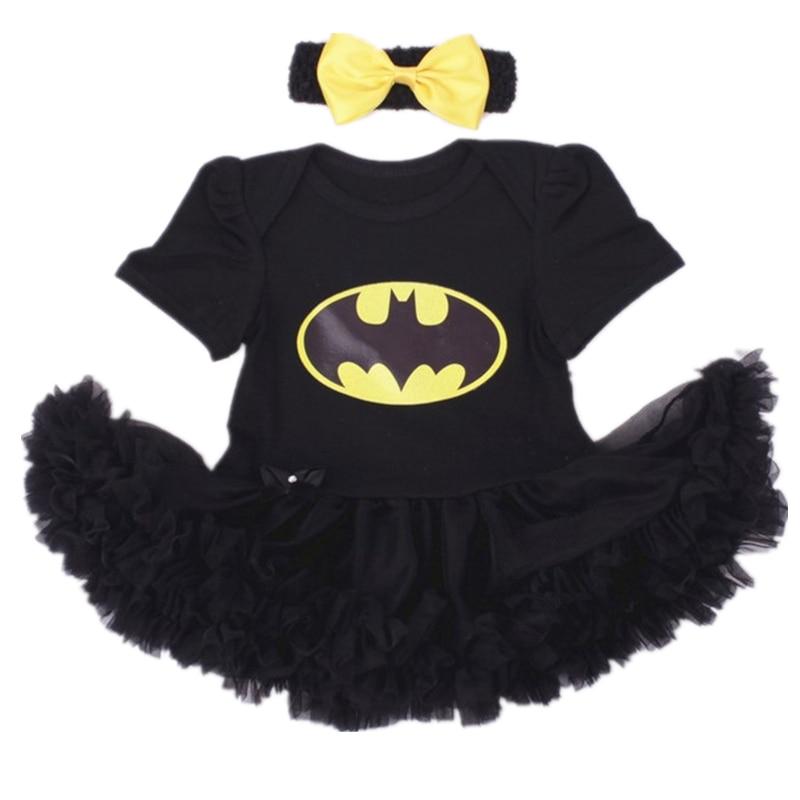 Newborn Baby girls clothes Infant Jumpsuit Halloween