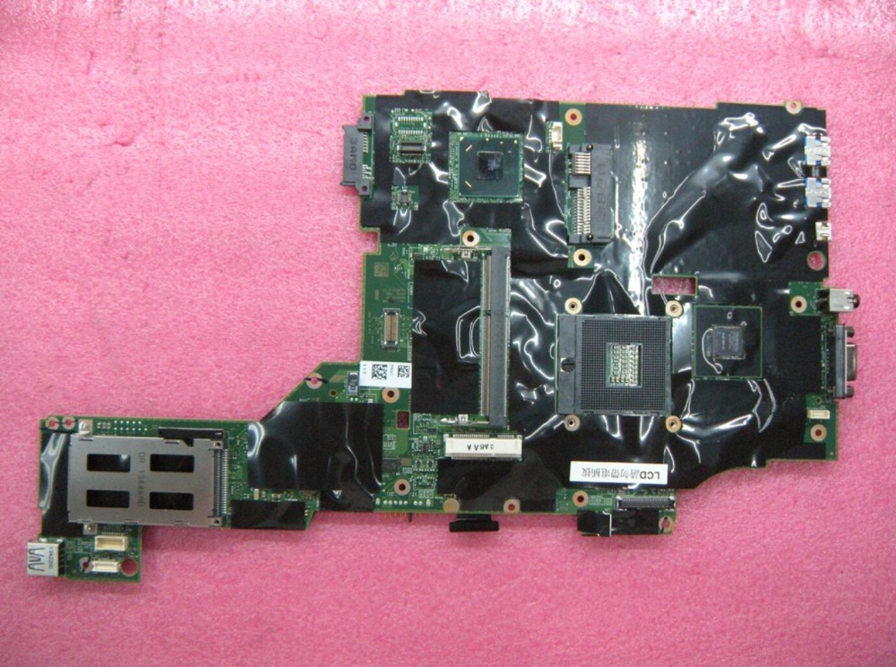 Lenovo ThinkPad T430 T430I SWG noCPU DDR3 carte mère d'ordinateur portable carte mère 00HM329 04Y1424 04Y1960 04X3665 100% testé livraison rapide