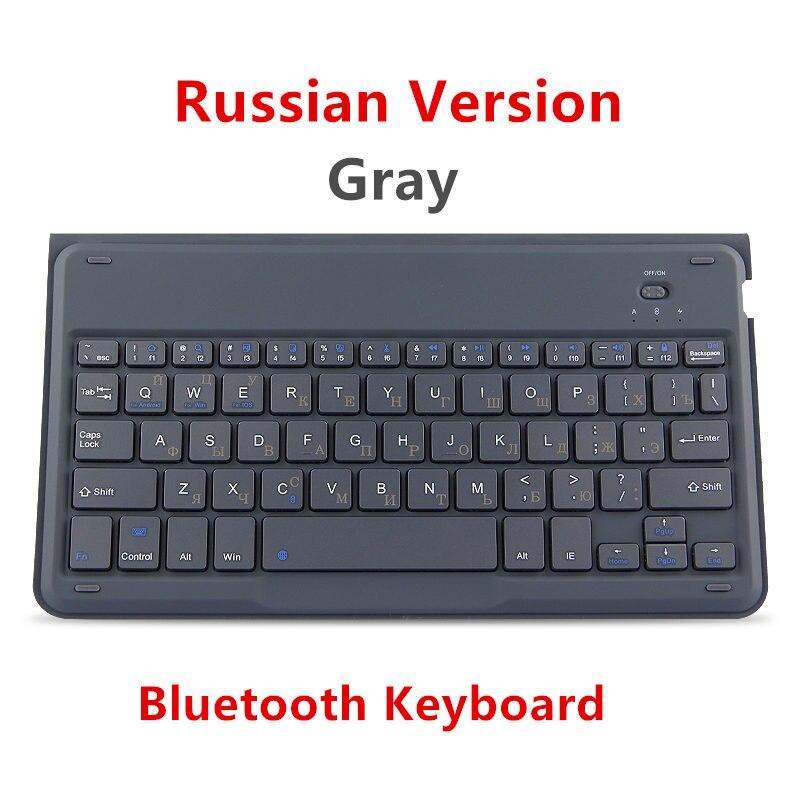 gray Russian