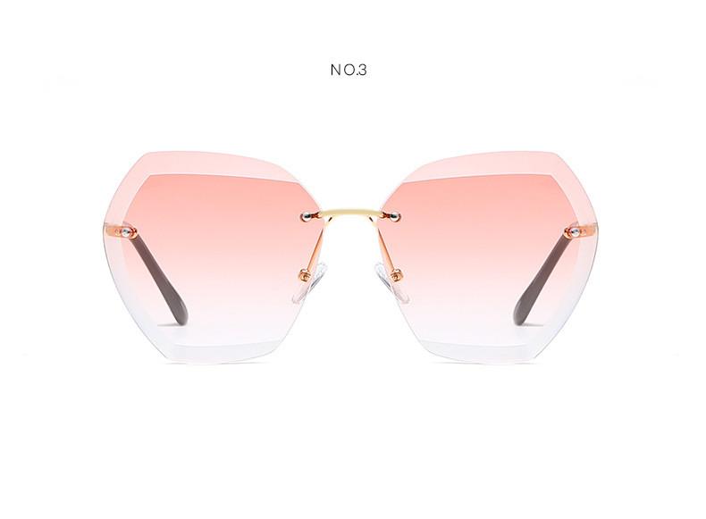 HTB1AzotfBDH8KJjSspnq6zNAVXaU - Luxury Vintage Rimless Sunglasses Women Brand Designer Oversized Retro Female Sunglass Sun Glasses For Women Lady Sunglass 2018