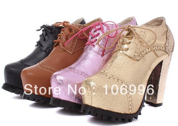 shoes shop flatform shoes women winter high heel boots PY2369
