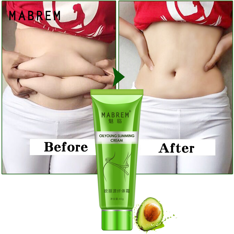 40g Slimming Weight Lose Body Cream Slimming Shaping Create Beautiful Curve Firming Cellulite Body Anti Winkles Skin Care TSLM2