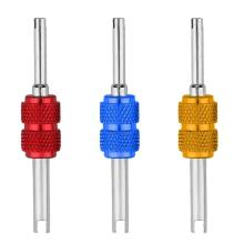 Алюминиевый сплав авто A/C кондиционер клапан ядро инструмент для удаления гаечный ключ