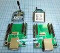 Zigbee XBee S2 1 mW-Kit 120 metro Cable Antena Zigbee módulo inalámbrico de Digi