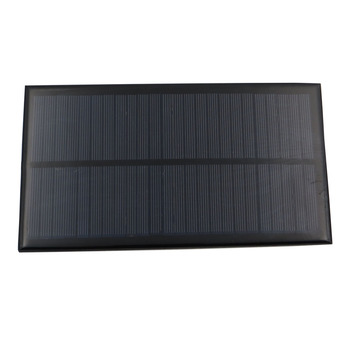 Solar Panel Polycrystalline DIY  2