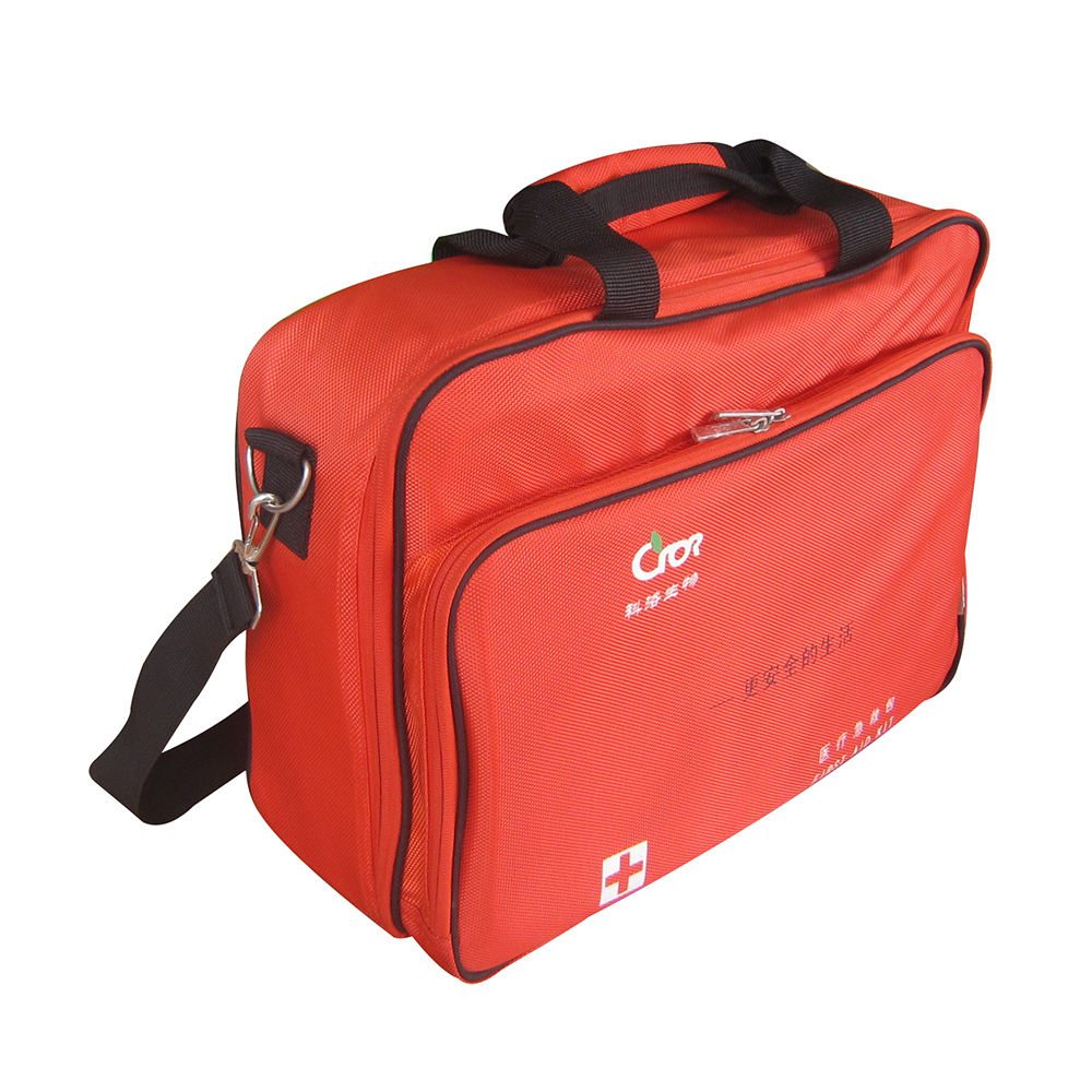 Multifunctional Comprehensive Large Team Medical First Aid Kit For Safety Production Disaster Prevention Emergency Rescue