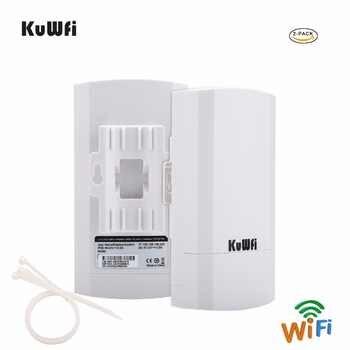 1 キロ 2pc 2.4 300 150mbps p2p 屋外ワイヤレス CPE ブリッジサポート WDS 機能なしで設定 led ディスプレイ