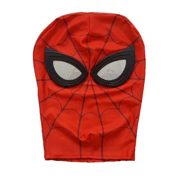 Spider Man Adult Cosplay Costume