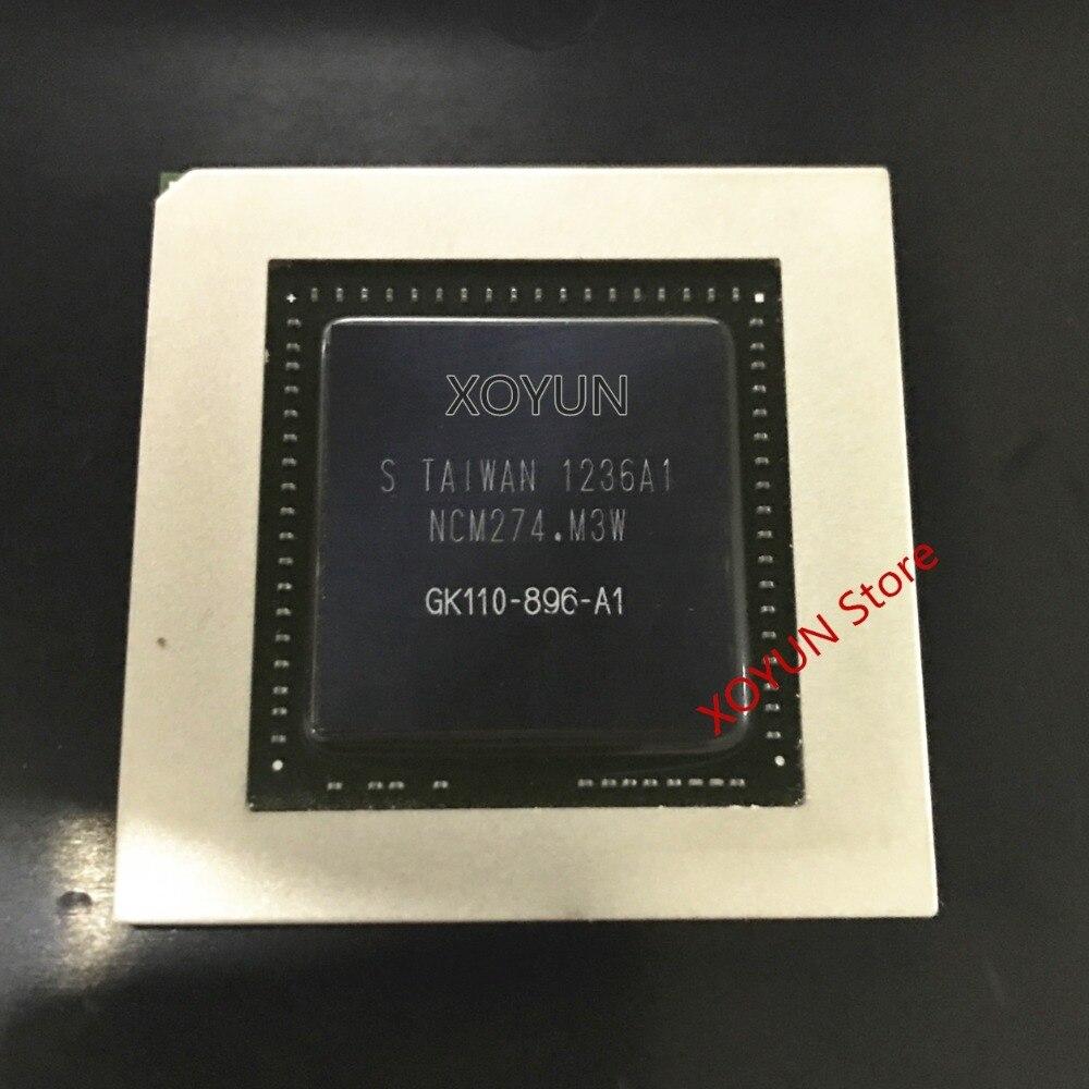 GK110 896 A1 GK110 896 A1 100% Тесты очень хороший продукт BGA микросхем