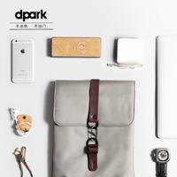 D Park Waterproof Laptop Cases Mens Notebook Inner Bag Laptop Cover Pouch For 12 13 14