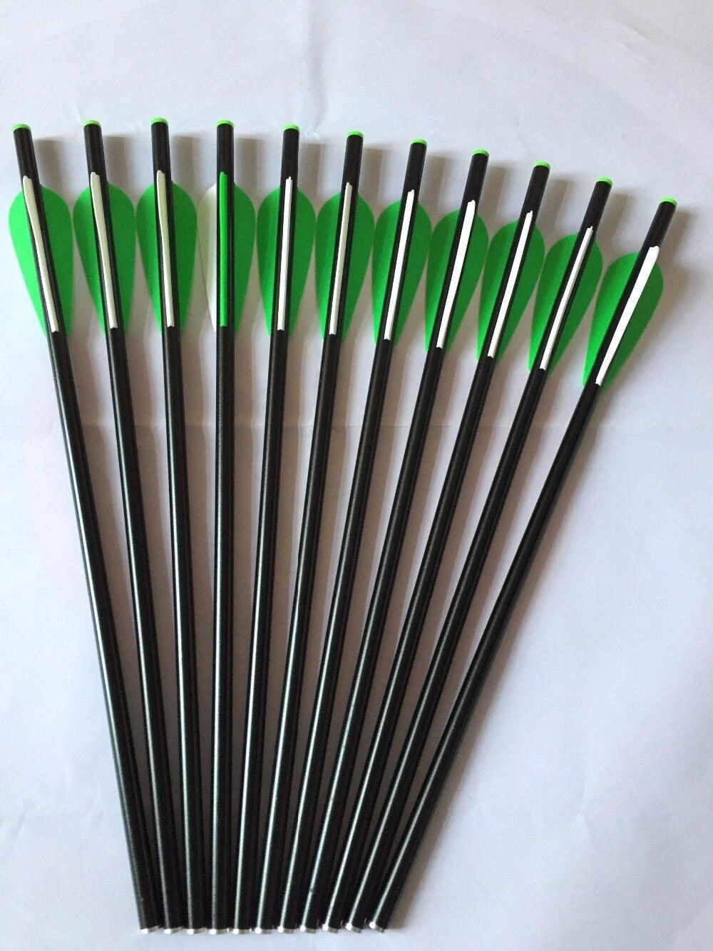 Plástico Substituível ponta de seta para a Caça Ao Ar Livre tiro