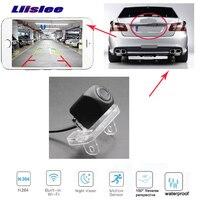 Liislee wireless hd reversing backup camera for Mercedes Benz E200 E220 E240 E280 E300 E320 E350 E420 E500 E550 E55 E63 AMG