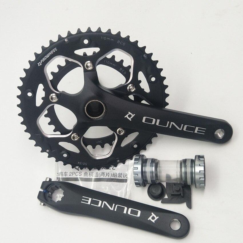 "New BMX Fixed Gear Bicycle Bike Alloy Sprocket Chainwheel 3//32/"" 45T Black"