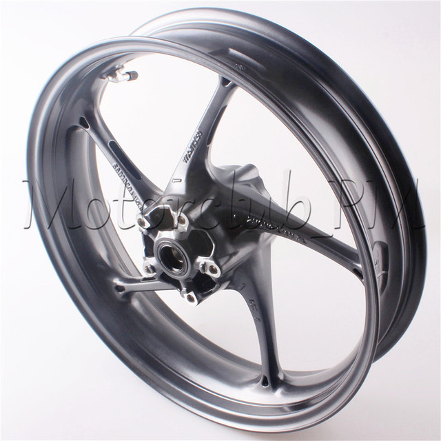 Aliexpresscom Buy High Quality Motorcycle Front Wheel Rim For