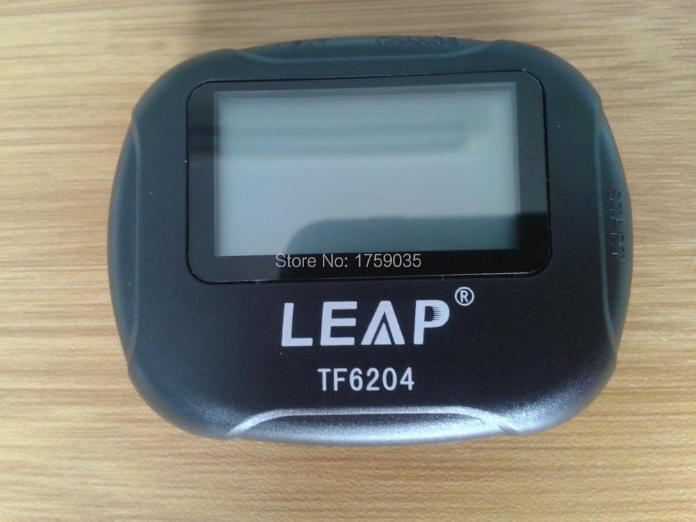 Ugrás a TF6204 GYM intervallum időzítő sportos elektronikus - Mérőműszerek - Fénykép 4