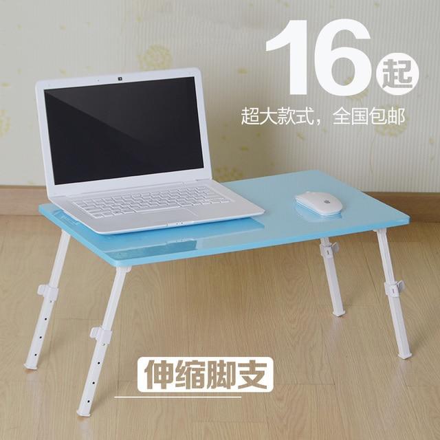 Notebook levantamento dobr vel mesa cama pregui oso grande mesa de estudo mesa dobr vel - Mesa para cama ...