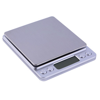 Food Diet Digital Scale Balance Weight Weighting LED Electronic Scale 500g x 0.01g small electronic scales LCD Kitchen Scale  Весы