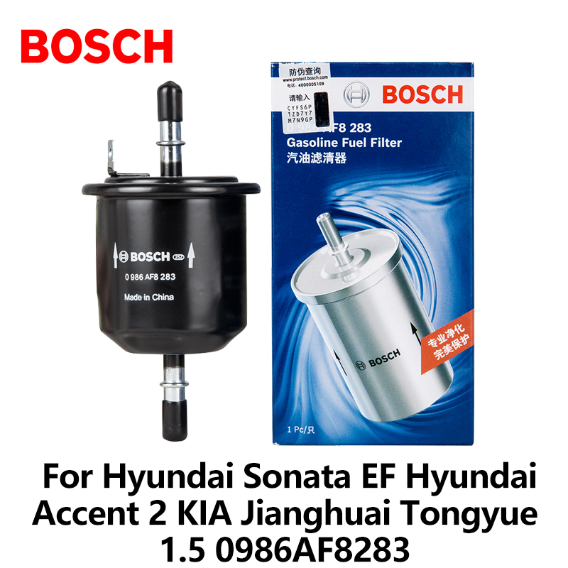hyundai accent fuel filter bosch car fuel filter for hyundai sonata ef hyundai accent ... #12