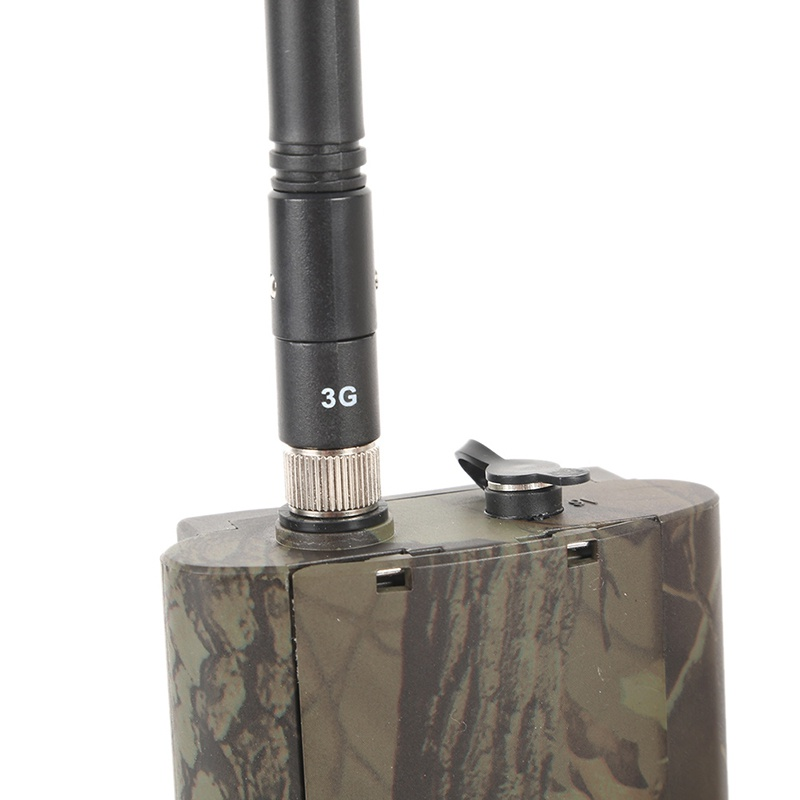 HC-700G Trail Wild Night Vision Infrared Hunting Camera Cam 3G GPRS MMS SMS 120 Degrees Cameras Trap (10)