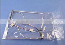 10 pz x 5.7 pollici a forma di L lampada di retroilluminazione CCFL per Laptop LCD e schermo Monitor 105MM * 65MM con filo e cablaggio spedizione gratuita