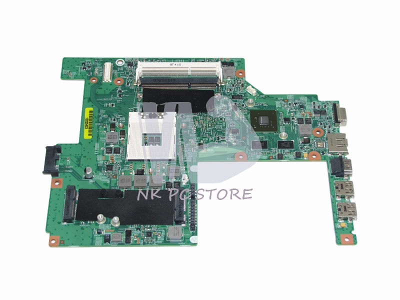 CN-0W79X4 0W79X4 W79X4 Main Board For Dell Vostro 3500 Laptop Motherboard HM57 DDR3  GT310M Discrete Graphics cn 006x7m 006x7m 06x7m main board for dell latitude e5420 laptop motherboard hm65 ddr3 10elt16g001 a
