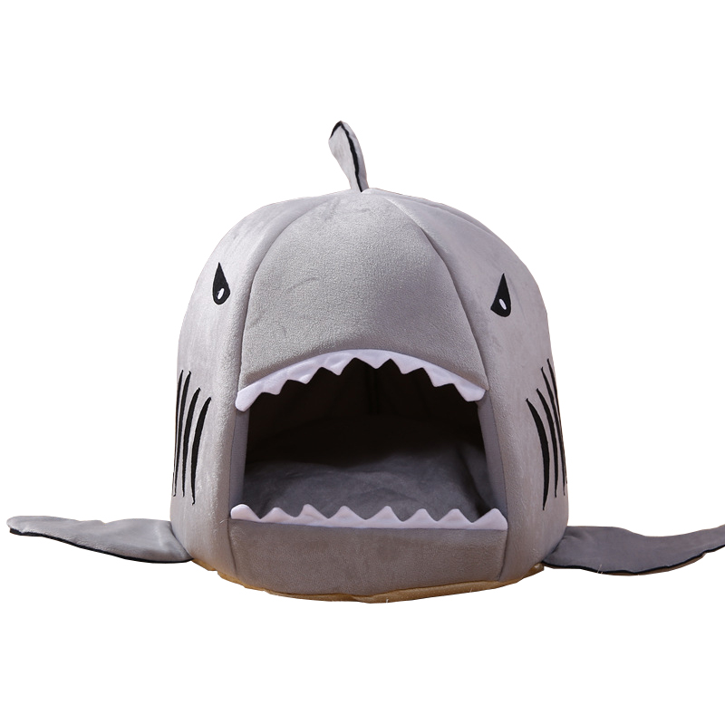 Soft Plush Stuffed Animal Shark Toy Dolls Gray Shark Plush Toys High Quality For Friends' Gift 19 colors option hot rabbit animal dolls 18 cm pendant plush toys high quality rabbit plush soft feeling send children as gift