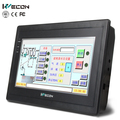 Wecon resistive hmi touch screen LEVI700E with wince system