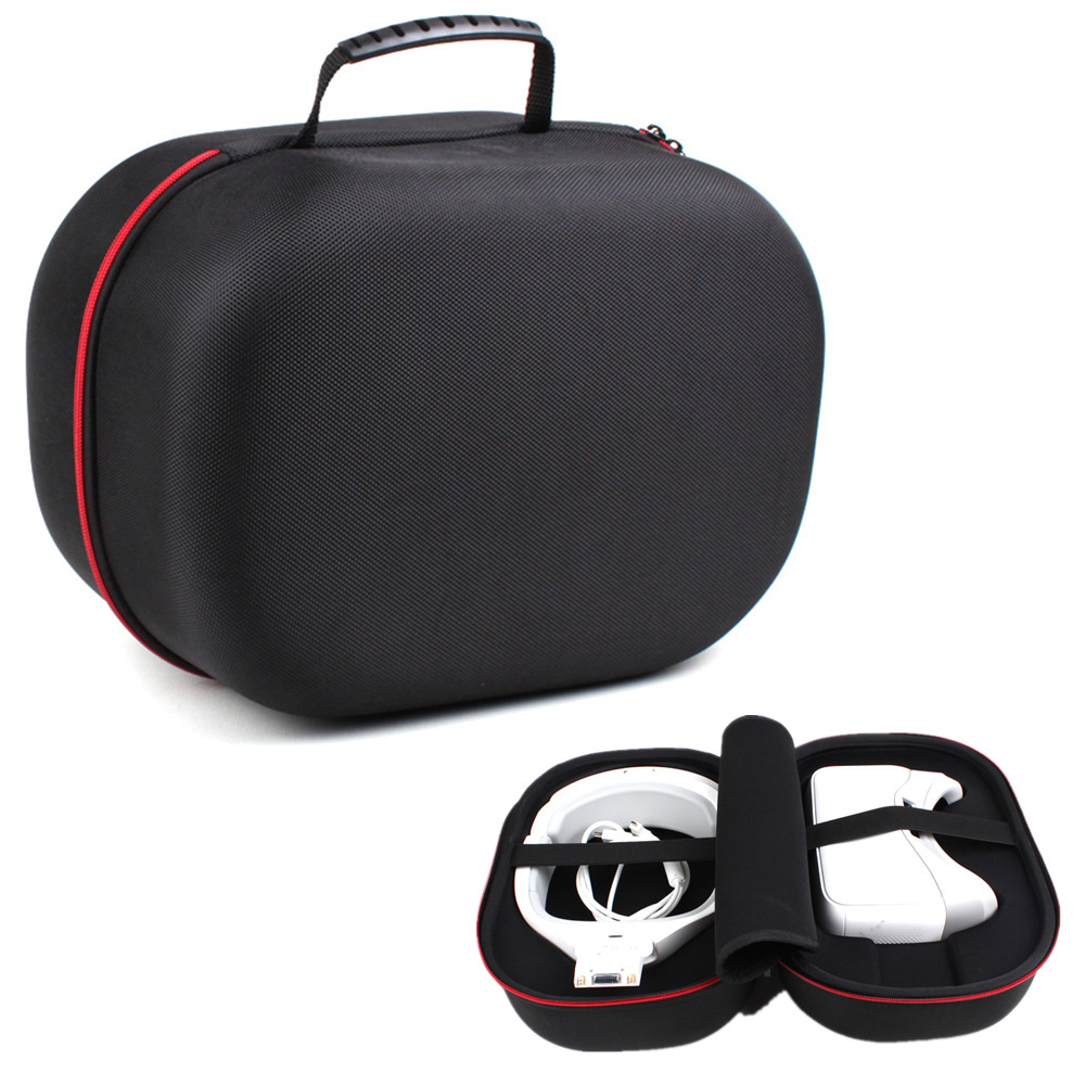 Storage Bag FPV VR Glasses Handheld Bag for DJI Goggles rcyago safety shipping travel hardshell case suitcase for dji goggles vr glasses storage bag box for dji spark drone accessories
