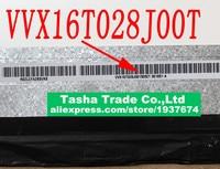 VVX16T028J00W для Thinkpad W540P W540 ЖК дисплей Экран светодиодный Дисплей Non touch ips PN SD10A09771 FRU 04X4064 2880*1620 матрица матовая