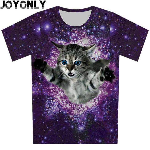 Niños T Shirt 3D A55